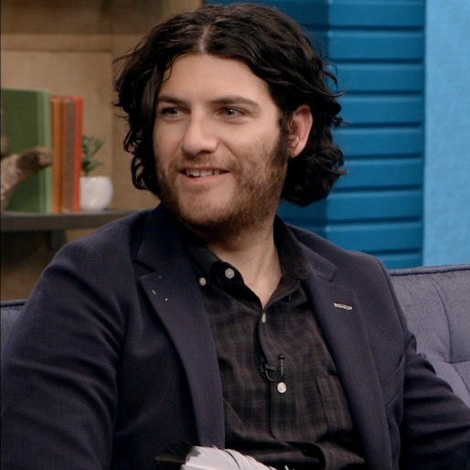 """Adam Pally..."" (Episode 4.38)"