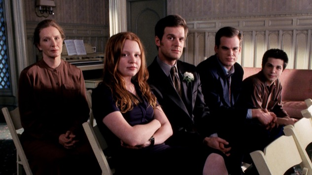The 100 Greatest <i>Six Feet Under</i> Quotes (6/17/16)