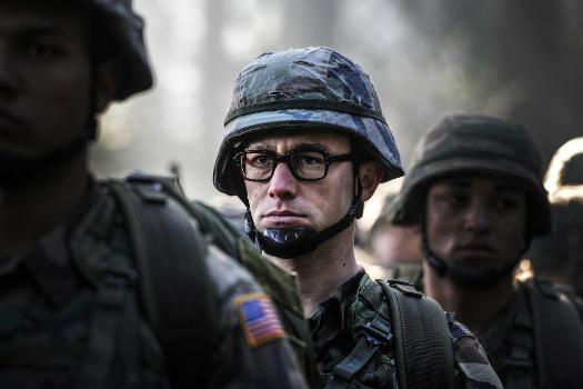Snowden (9/16/16)
