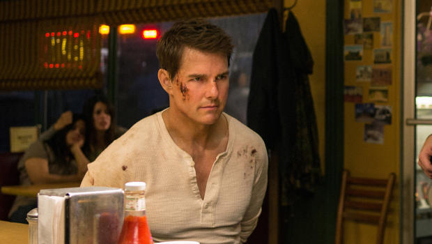 Jack Reacher: Never Go Back (10/21/16)