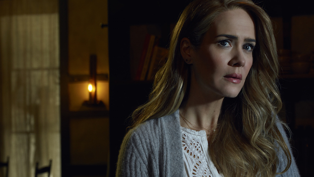Top 10 Highlights from American Horror Story: Roanoke (11/17/16)