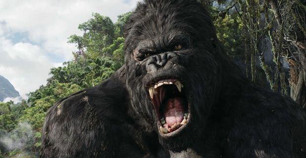 Kong: Skull Island (3/10/17)