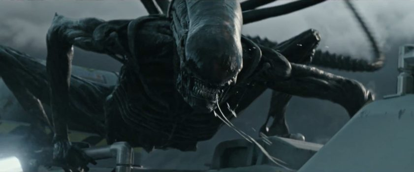 Alien: Covenant (5/19/17)