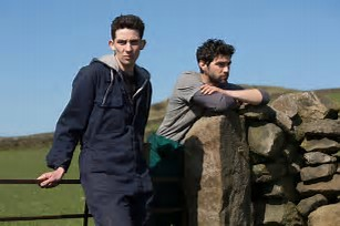 God's Own Country (11/10/17)