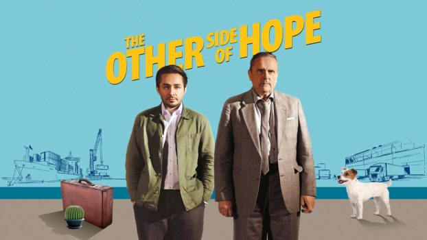 The Other Side of Hope (12/15/17)