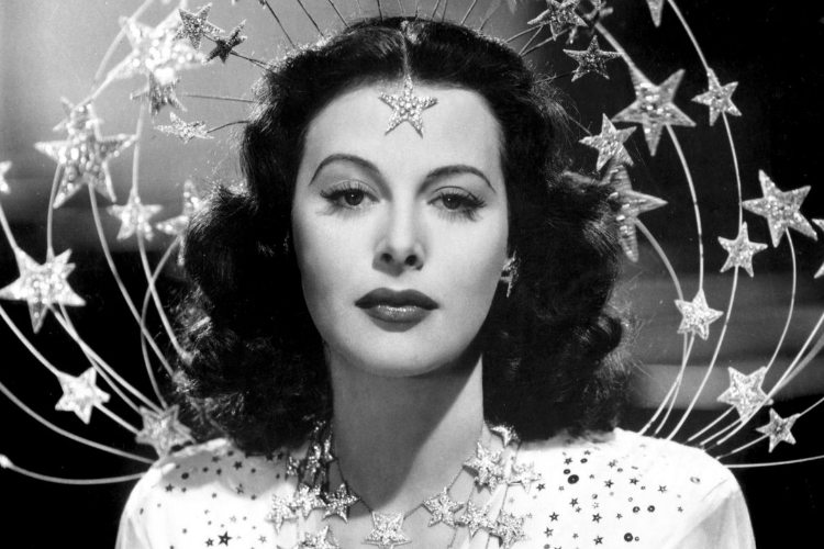 Bombshell: The Hedy Lamarr Story (3/2/18)