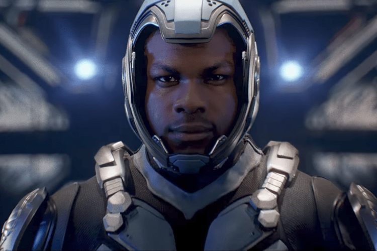 Pacific Rim: Uprising (3/23/18)