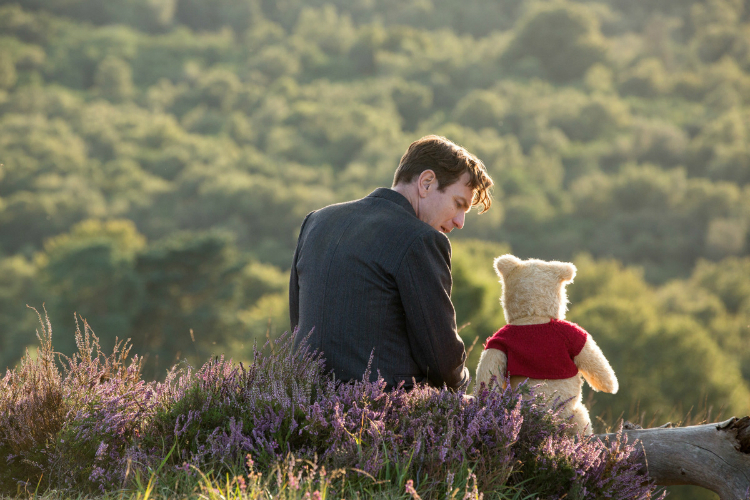 Christopher Robin (8/3/18)