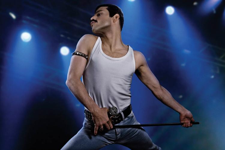 Bohemian Rhapsody (11/2/18)