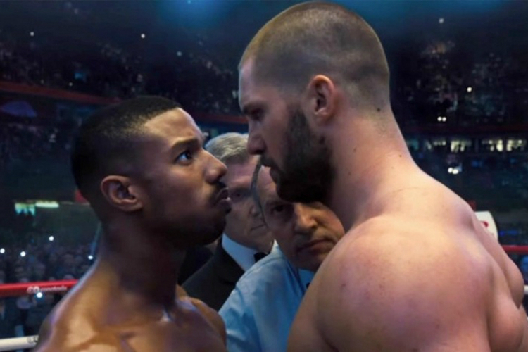 Creed II (11/21/18)
