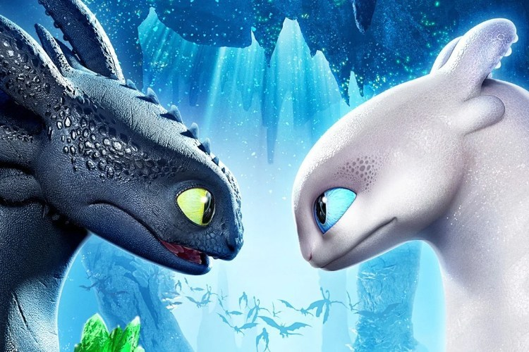 How to Train Your Dragon: The Hidden World  (2/22/19)