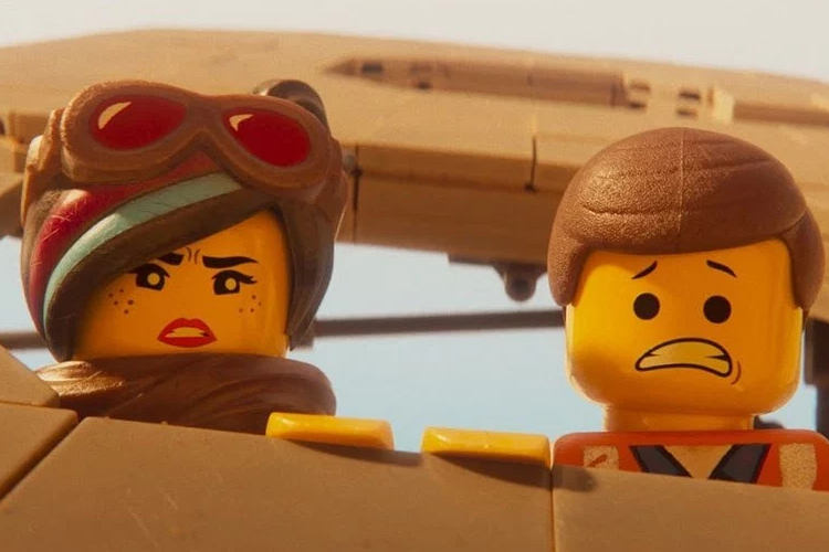 The Lego Movie 2 (2/8/19)