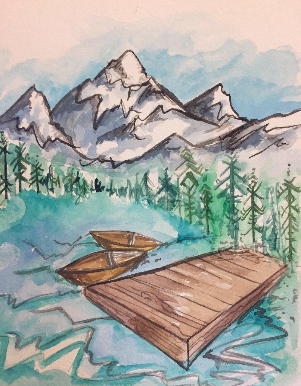 watercolor Moraine Lake .jpg