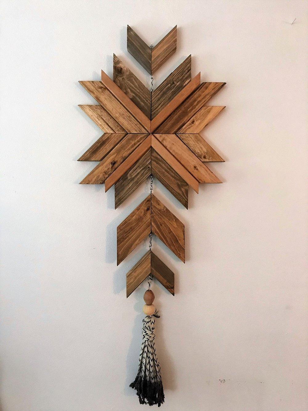 Wooden Starburst with Tassel 1.jpg