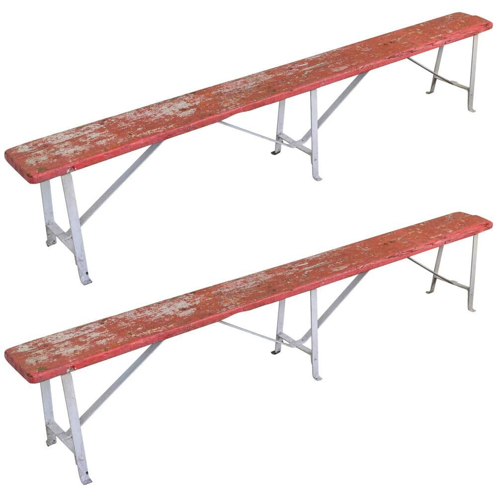 Copy of Benches & Stools