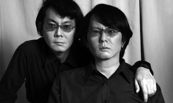 Hiroshi Ishiguro's  Human Robot Prototype