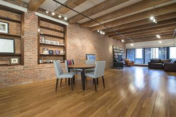 33 SLEEPER STREET #206 (SEAPORT)   PRICE: $1,250,000   SQUARE FOOTAGE:  1,604 SQ FT.   PRICE PER SQUARE FOOT: $779.30. OPEN HOUSE DATES: SUNDAY  AUGUST 21ST ...