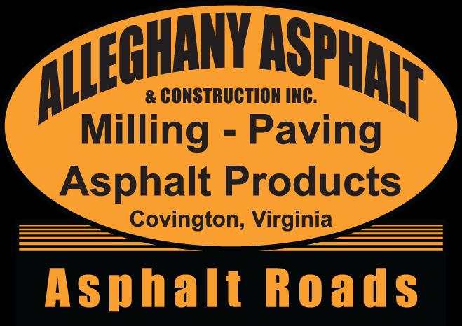 Alleghany Asphalt