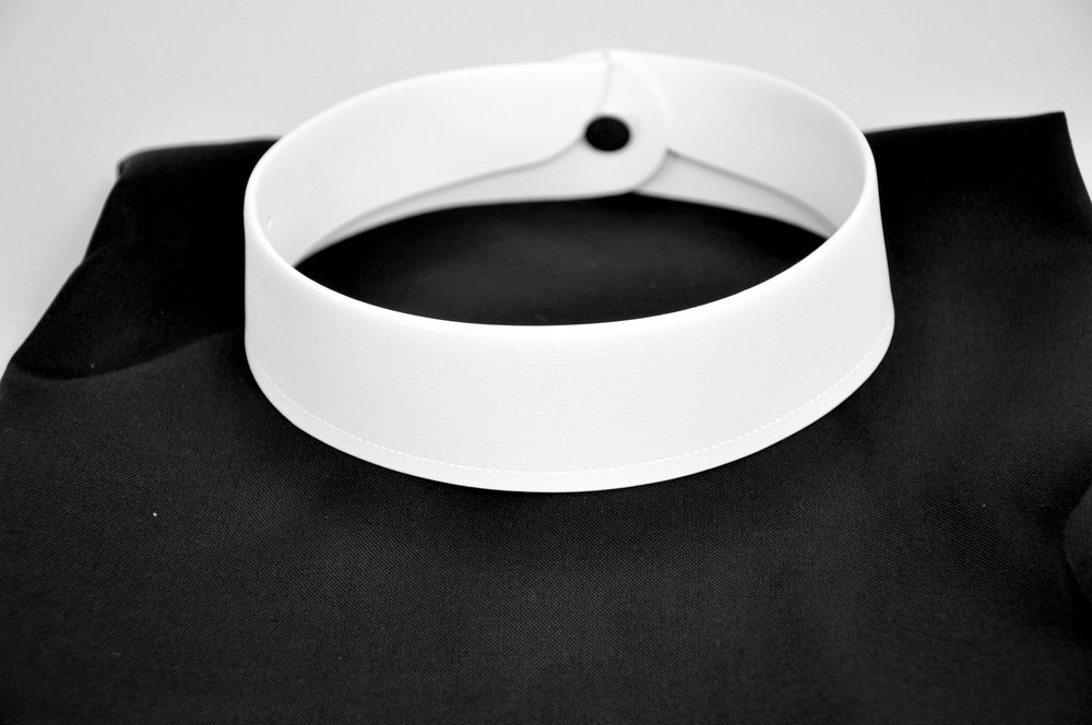 FULL BAND COLLAR