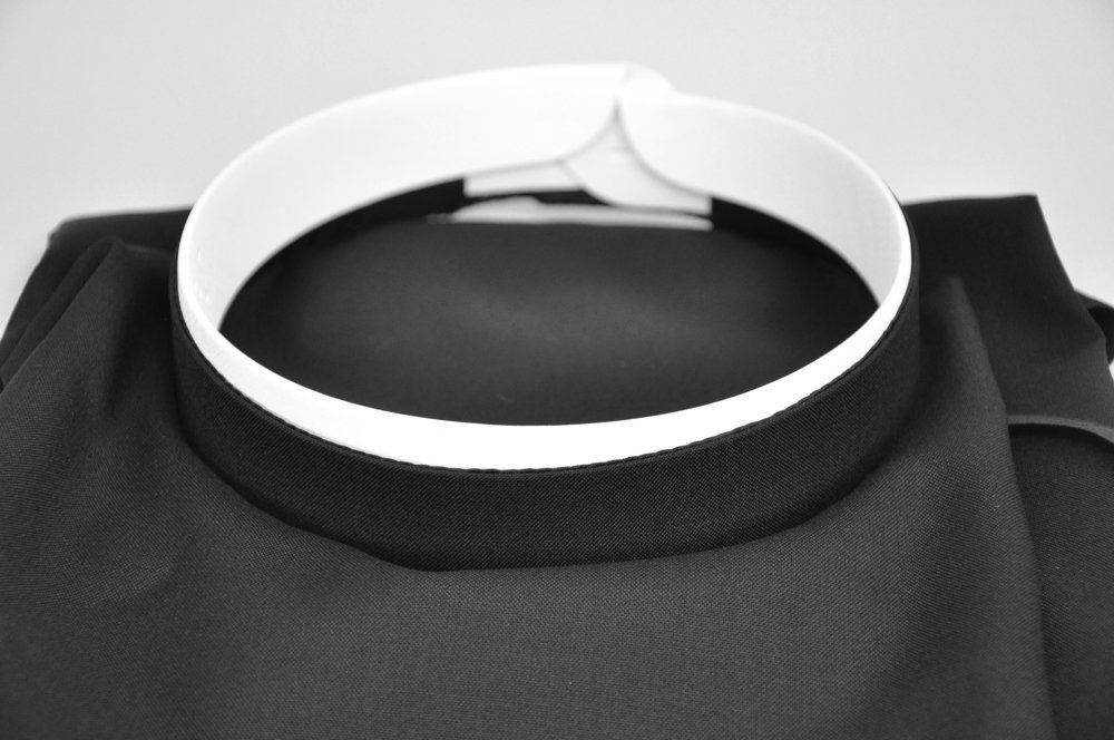 Brother's Collar