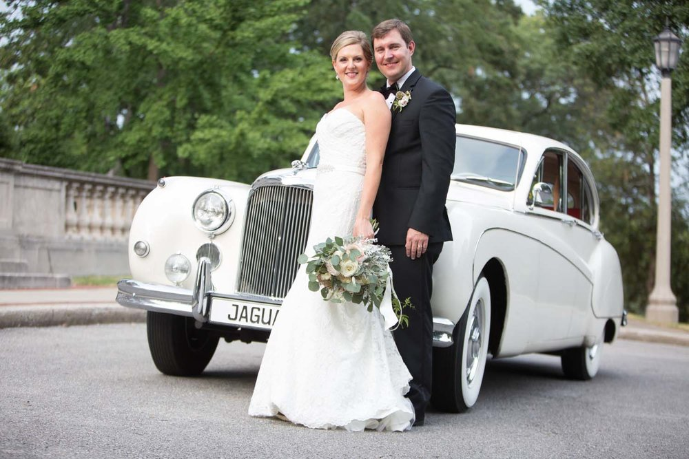 Bride and Groom and Car.jpg
