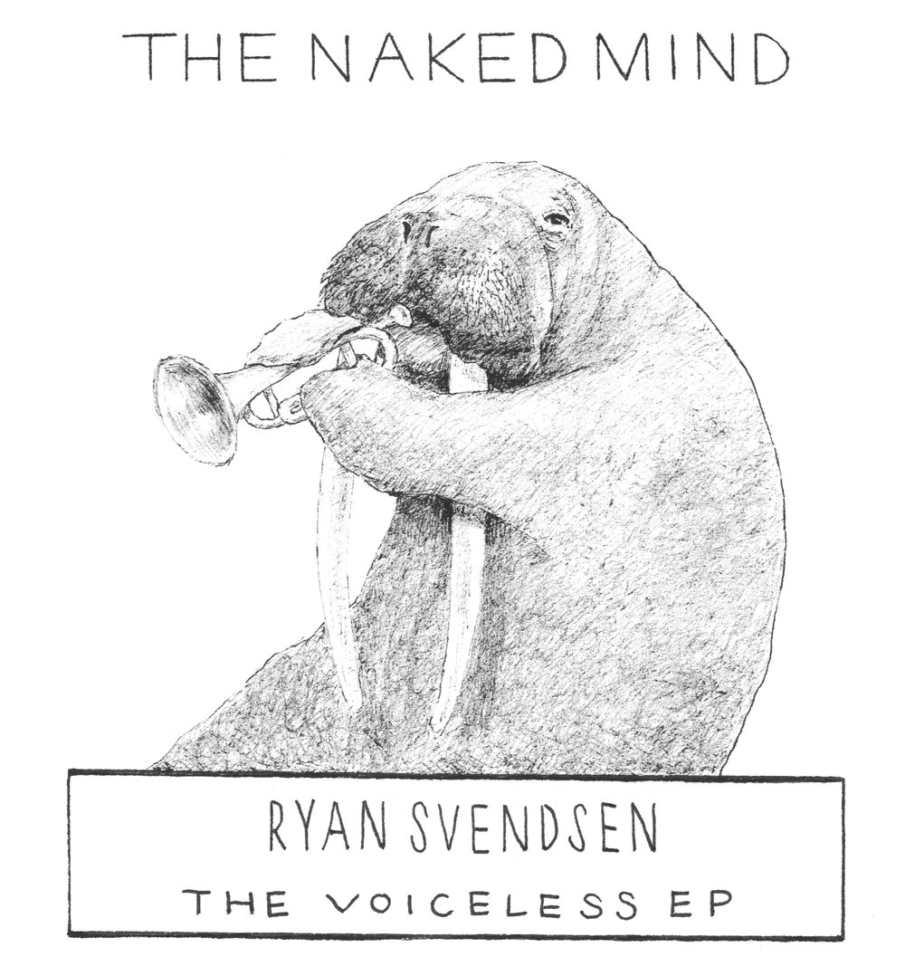 Track 1. The Naked Mind