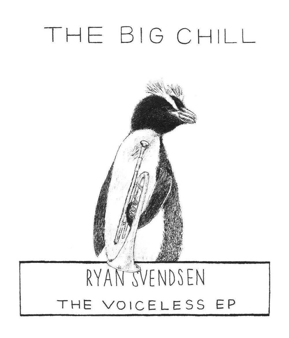 Track 3. The Big Chill