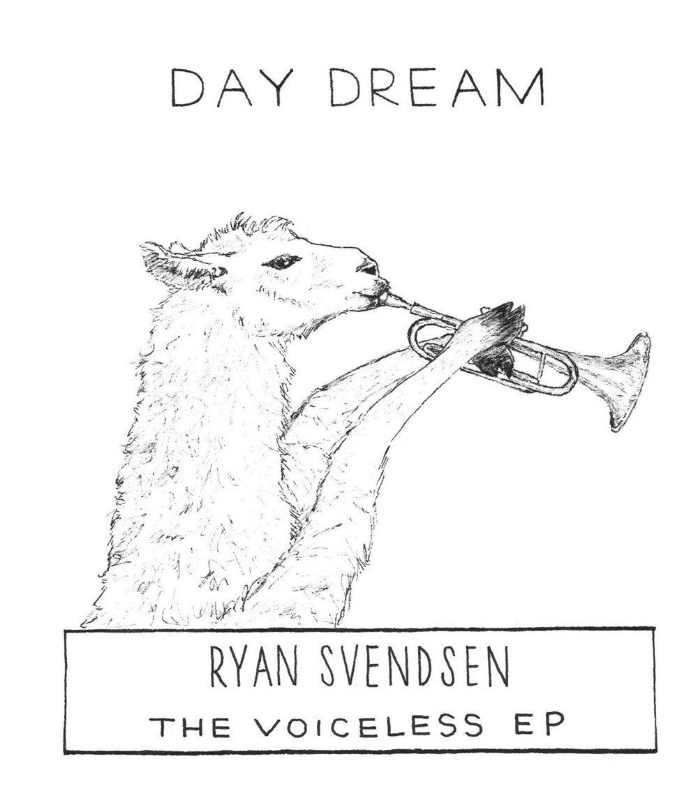 Track 4. Day Dream