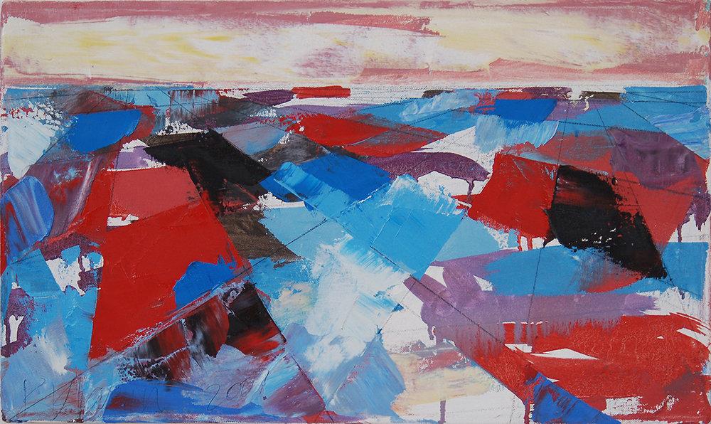 Landscape Study #19, 2007