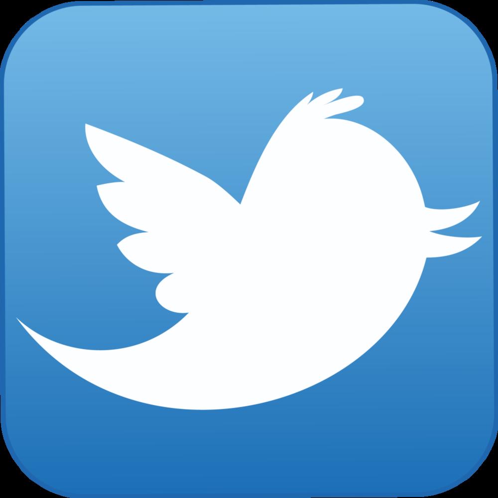 Follow Us On Twitter - @ErinBrendanP