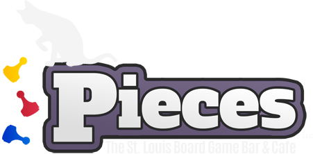 St. Louis Board Game Bar and Cafe - Pieces STL, LLC.