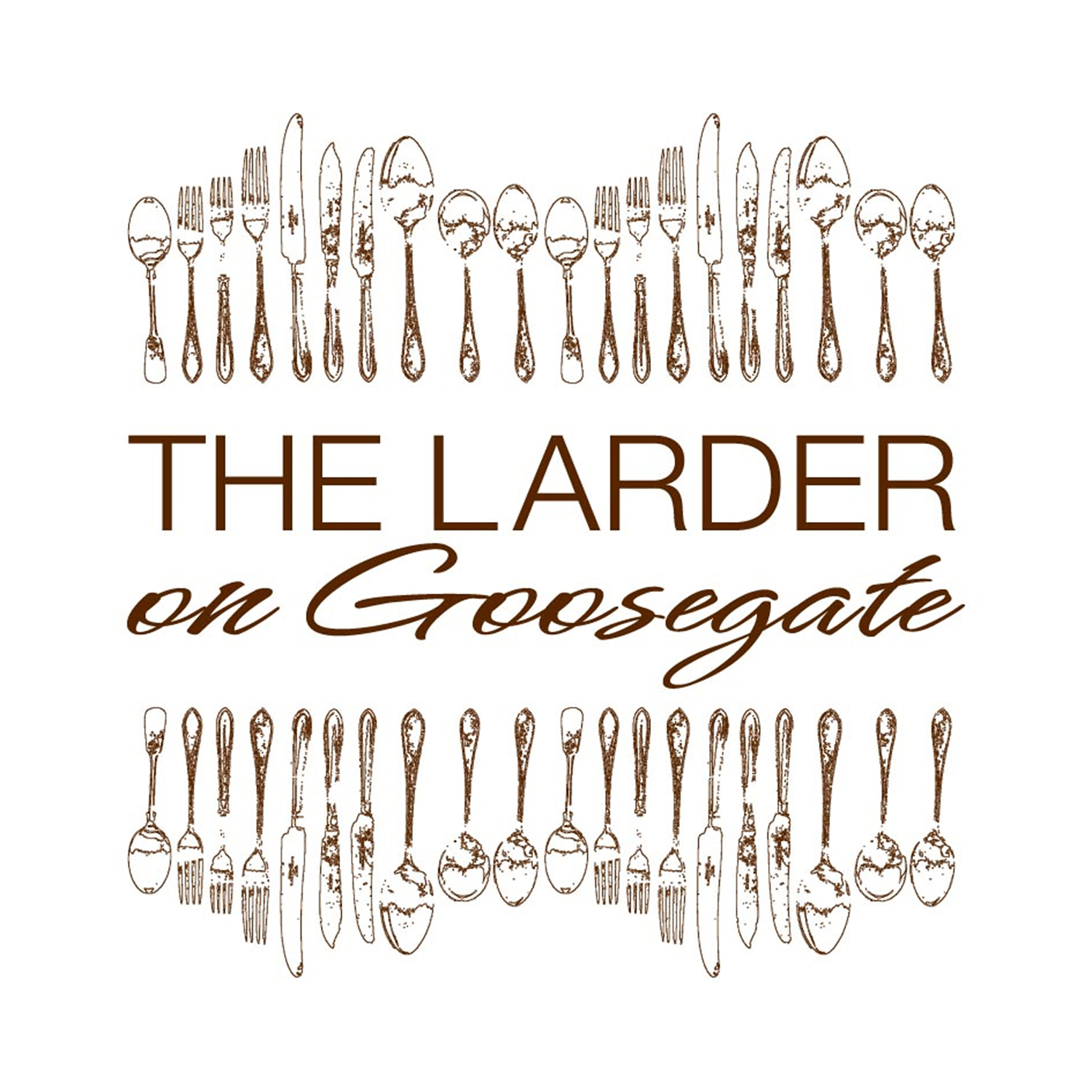 The Larder on Goosegate restaurant Nottingham | British restaurant Nottingham | Afternoon Tea & Sunday Lunch Nottingham