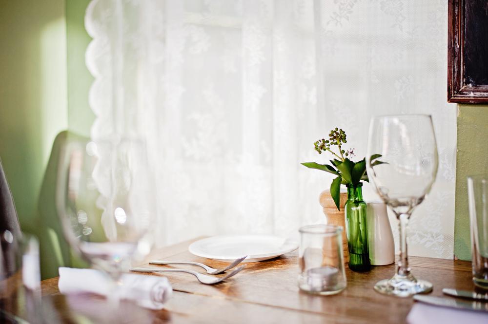 restaurant in nottingham