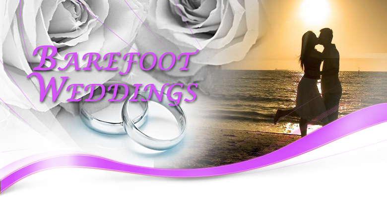 Barefoot Weddings