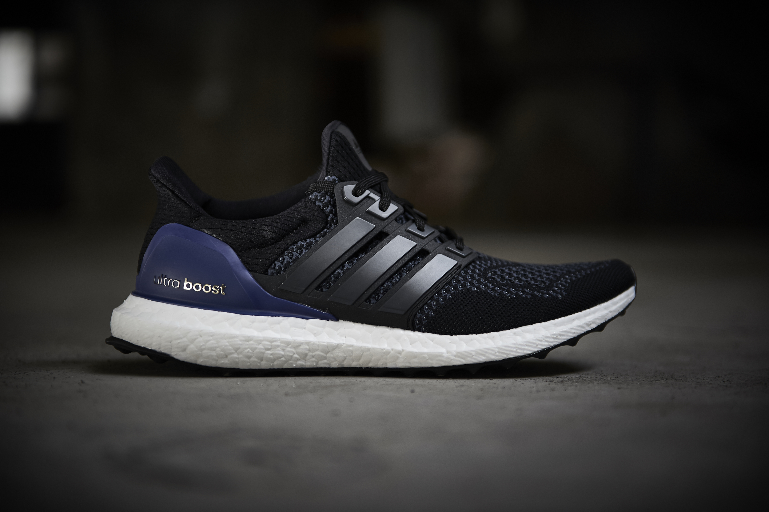 adidas Ultra BOOST. The Greatest Running Shoe Ever