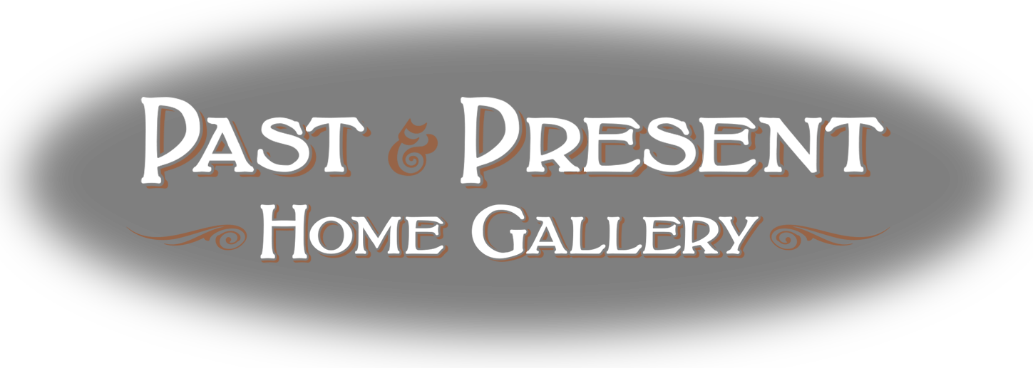 Past & Present Home Gallery