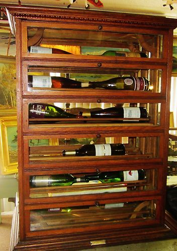 antique wine rack  antiques in Douglas County Minnesota