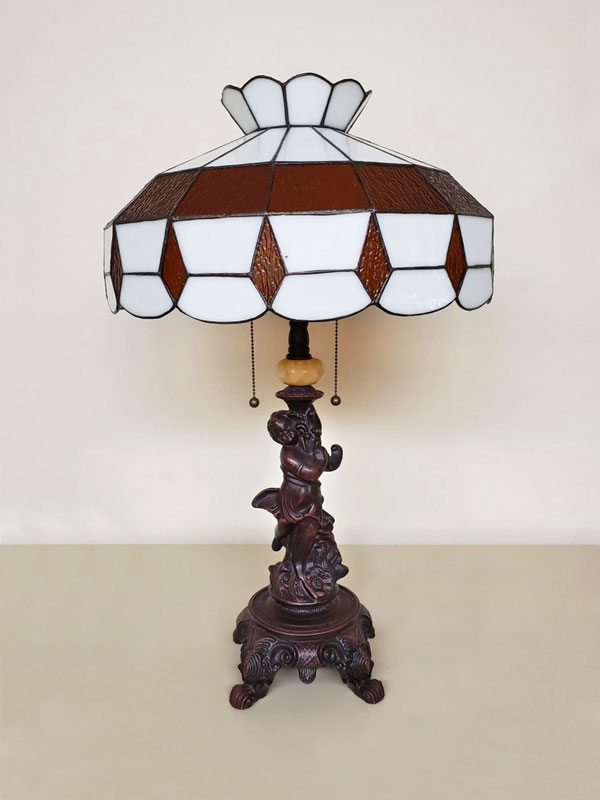Collectible lamp