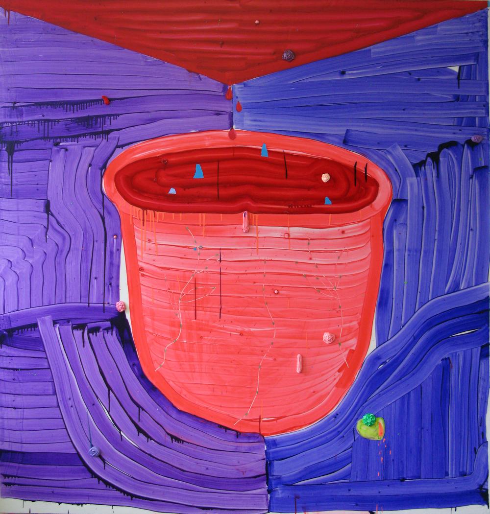 Stoop Soup 210x200cm