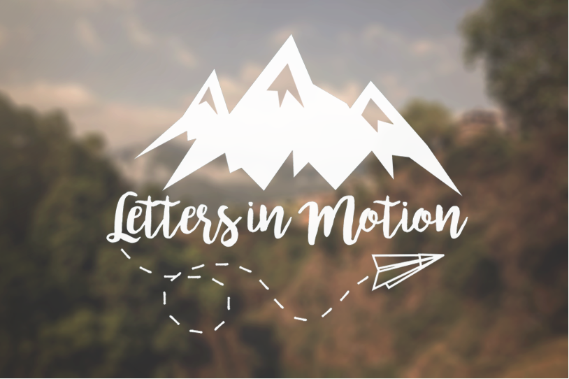 Letters in Motion
