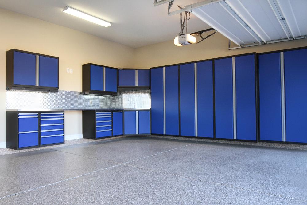 Recent Installs Baldhead Cabinets