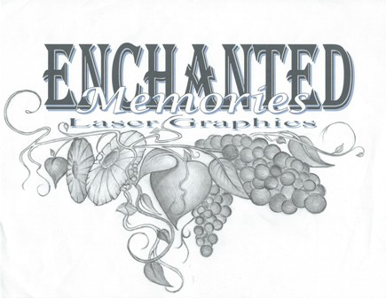 Enchanted Memories Logo