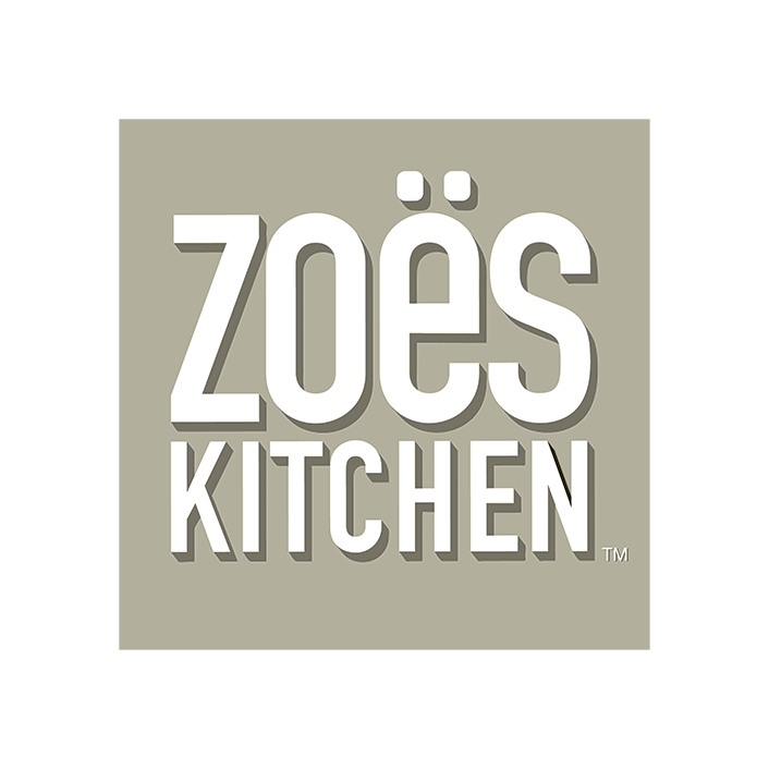 Zoe's Kitchen , Highland Park Marketplace