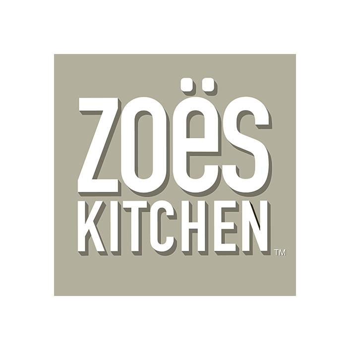 Zoe's Kitchen , Highland Park Marketplace