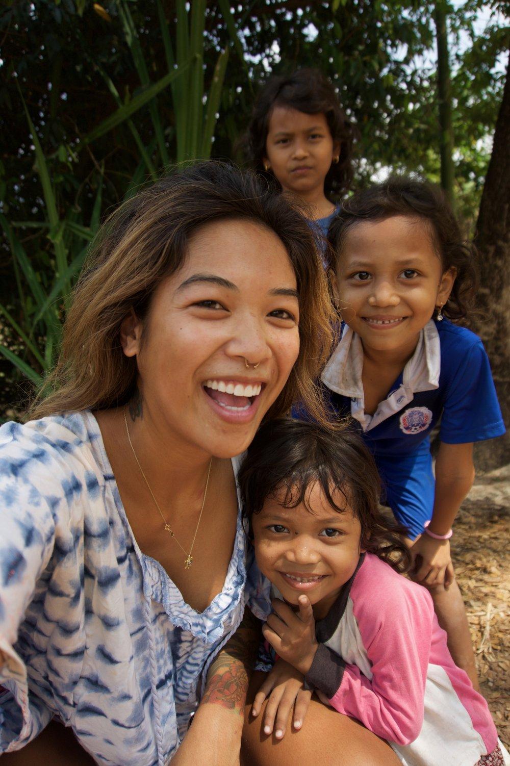 Lolei, Cambodia