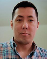 James Choi,  Director
