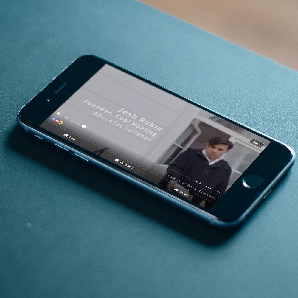 Infiniti Q30 360 Video