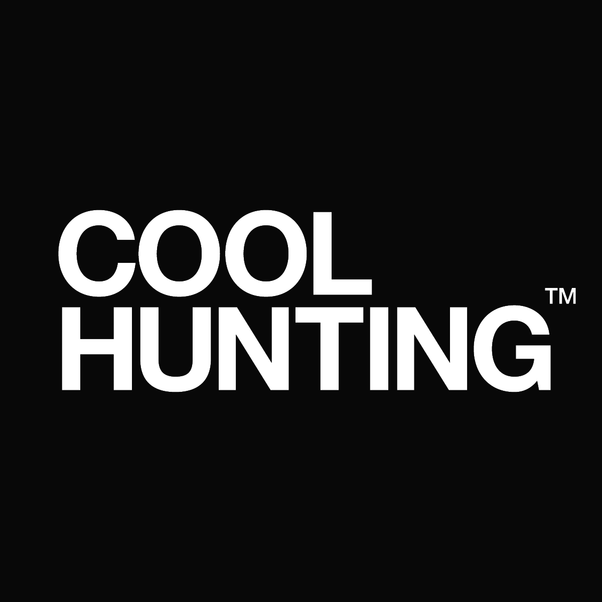 COOL HUNTING STUDIO