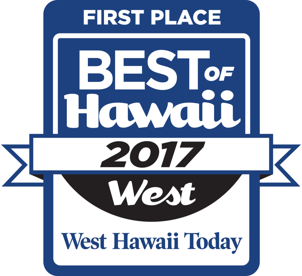 Best Kona Coffee 2017 best of west hawaii FIRST PLACE (1).png