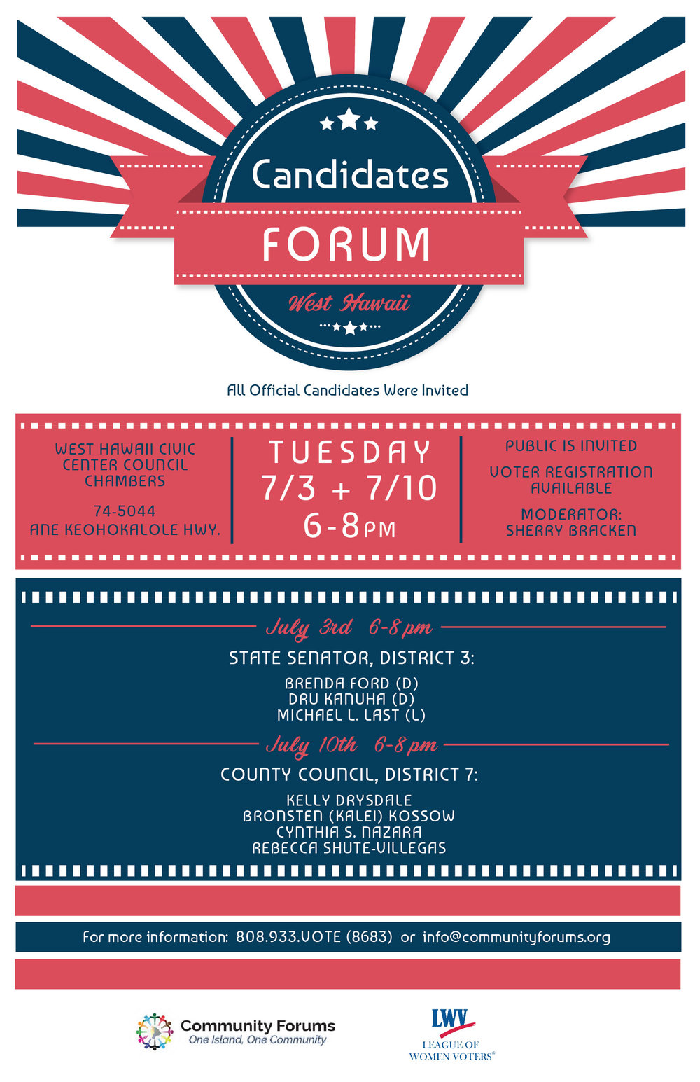Candidates Forum_7.3.18 and 7.10.18_KCTC 11x17 poster-03-01.jpg